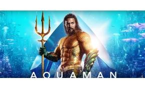 Pitbull feldolgozta Toto Africáját, és Aquaman megmenti a világot