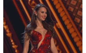 Édesanyja megálmodta: egy filippínó szépség lett idén a Miss Universe