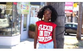 Még csak 12 éves, de már saját divatmárkája van