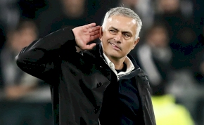 A Manchester United kirúgta José Mourinhót