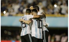 Messi és Argentína: egy különös, de sikertelen házasság problémái