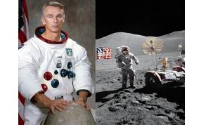 December 19.: Földet ért az utolsó ember, aki a Holdon járt