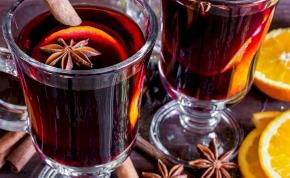 Karácsonyi ének a forralt bor változatairól