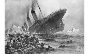 A legvadabb összeesküvés elméletek, melyek mindmáig a Titanic körül keringenek