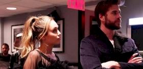 Titokban házasodott össze Miley Cyrus és Liam Hemsworth