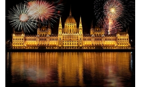 Kétmillió forintba kerül a legdrágább szilveszteri szállás Magyarországon
