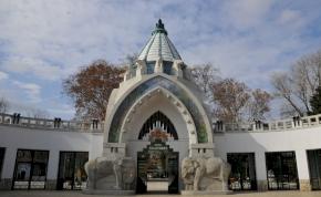 A budapesti állatkert lett Magyarország legjobbja