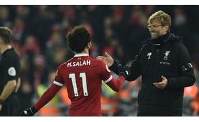 A Liverpool átrohant az olykor komikusan futballozó Arsenalon