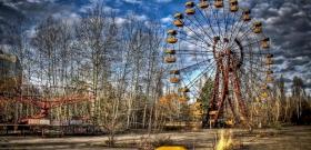 Kísértetvárosok Pompejitől Al Capone börtönén át Csernobil környékéig
