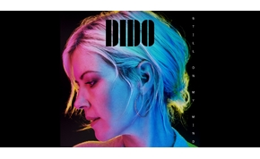 Dido még mindig csodálatos!