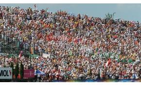 Idén négy fontos világbajnokságot is Magyarország rendez