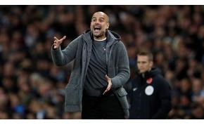 Őrületes meccsen verte a City az eddig veretlen Liverpoolt
