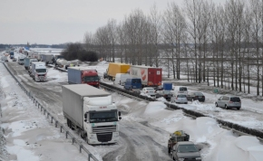 Havazásban indulhatnak vissza Nyugat-Európába a magyar munkavállalók