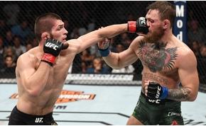 Két feltétele van, de összejöhet a Nurmagomedov–McGregor meccs visszavágója