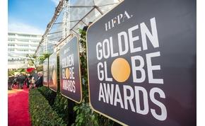 Ők vitték haza idén a Golden Globe-díjakat