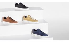 Újabb cég választja a vegán cipőt