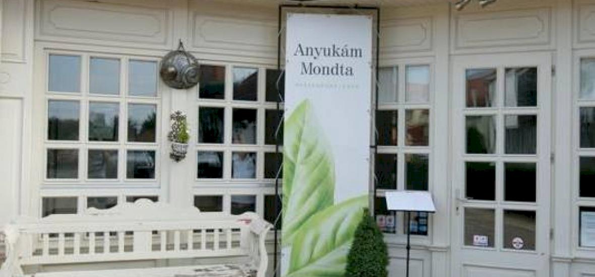Szlovák étterem lett az Anyukám Mondta