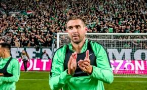 Kubatov Gábor: Most Bödénél pattog a labda