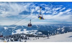 Ha egy napunk van sízni: a legközelebbi jó helyek a Tátrában és az Alpokban