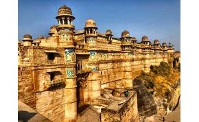 Zsolt utazása: ezt az indiai várost csak tapasztalt utazóknak ajánljuk