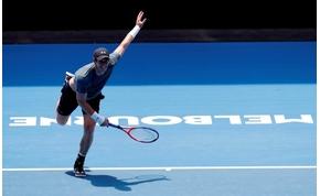 Lehet, hogy utoljára küzdött nagyot Andy Murray