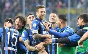 Szlovén, kolumbiai játékosok verik a Juvét góllövésben
