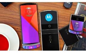 Összehajtható képernyővel tér vissza a Motorola