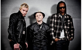 Liveban dübörög a The Prodigy
