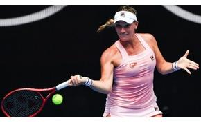 Babosék hetven perc alatt győzték el ellenfelüket az Australian Openen