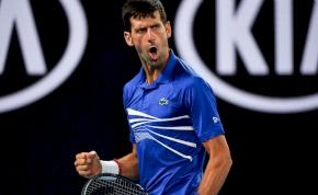 Összejött a Djokovic – Nadal döntő