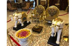Zsolt utazása: Radhika és Divnay indiai esküvője folytatódik