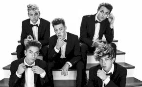 Ők lesznek a modern Backstreet Boys?