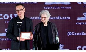 Egy zsidó kislány megmentéséről szóló mű nyerte a rangos brit könyvdíjat