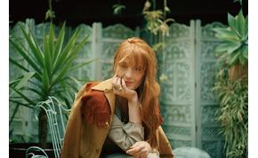 Kaptunk két új Florence + The Machine dalt
