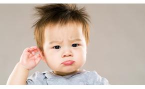 Így tudják kiszűrni a szavakat a beszédből a csecsemők