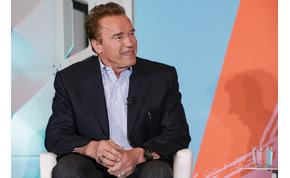 Schwarzenegger: Andy Vajna megvalósította az amerikai álmot