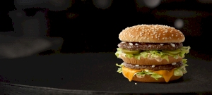 A McDonald's már nem egyedüli ura a Big Mac-nek