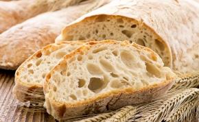 A kenyérféle, amely első kisütője feleségének házipapucsáról kapta a nevét