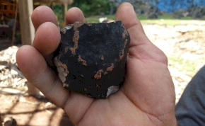 Meteorit csapódott be Kuba egyik városába