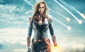Íme a Marvel Kapitány egyik akciójelenete
