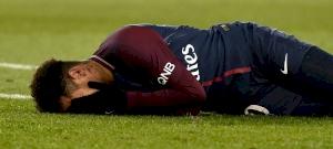 A franciák úgy vélik, Neymar állandóan provokál, túl sokat enged meg magának