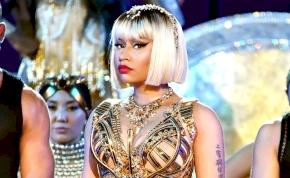 Magyar fellépők is lesznek Nicki Minaj budapesti koncertjén