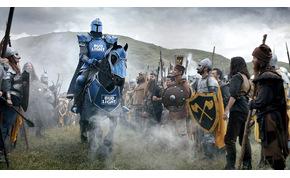 Zseniális Trónok harca Super Bowl reklám debütált