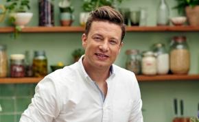 Fény derült Jamie Oliver titkára