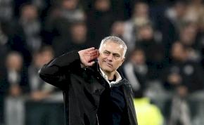 Mourinho is kivásárolta magát a börtönbüntetésből