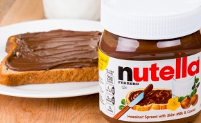 """""""Az egyetlen ok, amiért kenyeret vásárolok"""" – a Nutella világnapja van"""