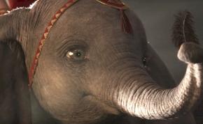 Új előzetest kapott a Dumbo