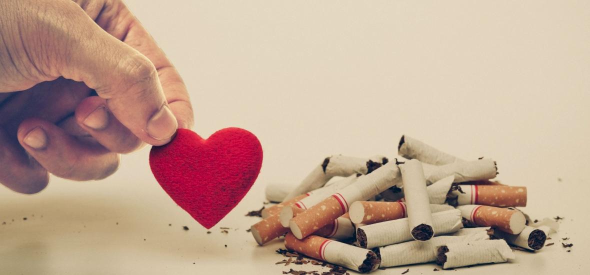 dohányzó gyermekek betegségei)