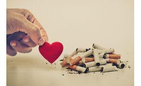 Magunk idézzük elő a gyerek genetikai betegségét, ha nem tesszük le a cigit
