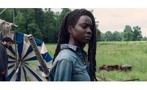Ismét egy kedvelt főszereplőtől kell búcsúznunk a The Walking Deadből